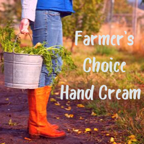 Farmer's Choice Hand Cream