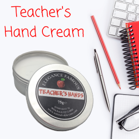 Teacher's Hand Cream