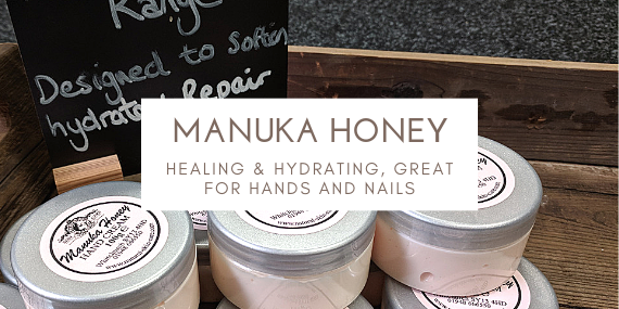 Manuka Honey Range
